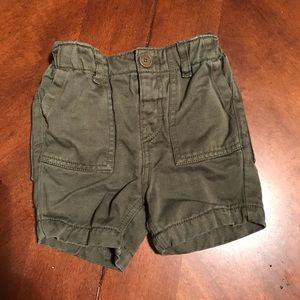 Burberry Baby Boy's Shorts